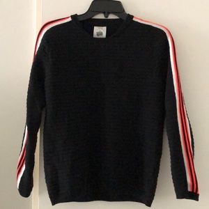 Zara boys sweater